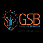 GSB RESEARCH & CONSULTING logo