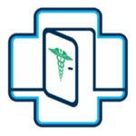 DOCTORS DOOR logo