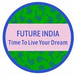 Future India services Company Logo