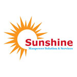 Sunshine Manpower Solution And Services Company Logo