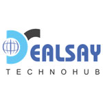 Dealsay Technohub logo