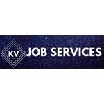 KV Job Services Company Logo