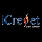 iCresset Talent Solutions logo