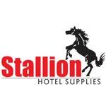 STALLION HOTEL SUPPLIES Company Logo