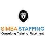 sinba staffing Company Logo