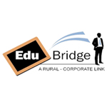 Edubridge Learning Pvt. Ltd. logo
