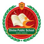 DIVINE PUBLIC SCHOOL Company Logo