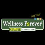 WELLNESS FOREVER MEDICARE PVT LTD Company Logo