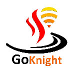 GoKnight Innovators Pvt Ltd logo