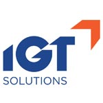IGT Solutions Pvt. Ltd logo