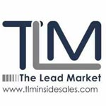 The Lead Market logo