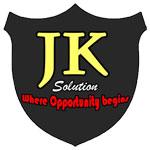 J  K SOLUTION Company Logo