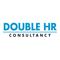Double HR Consultancy Company Logo