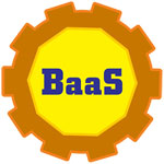 BAAS TECH logo