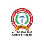 Alam hospital & Research Centre logo