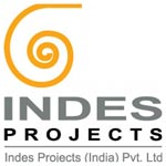 Indes Projects india Pvt Ltd logo