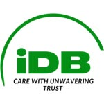 Idb Hospitality & Nursing Services Company Logo