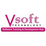 Vsoft Technology logo