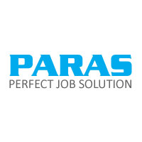 Paras Perfect Job Solution Company Logo