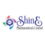 Shine Pharmaceuticals Ltd logo
