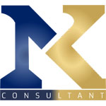 NK Consultant Company Logo