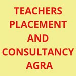 Teachers Placement And Consultancy Agra Logo