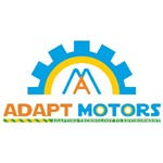 ADAPT MOTORS PVT LTD logo