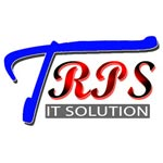 TRPS IT Solution logo