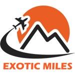 Exotic Miles Company Logo