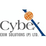Cybex Exim Solutions Pvt Ltd logo