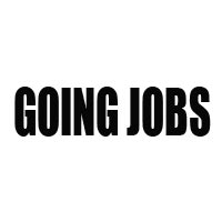 Going Jobs logo
