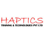 Haptics Training and Technologies Pvt Ltd Company Logo