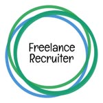 Freelance Recruiters Company Logo