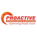 proactive consultants & Services logo