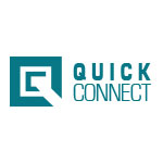 Quick connect consultancy pvt ltd logo