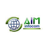 Aim Infocom Services Private Limted logo
