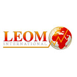 Leom international logo