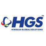 Hinduja Global Solution Company Logo