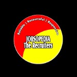 Jobsopedia the Recruiter logo