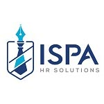 ISPA Hr solutions logo