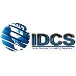 IDCS Company Logo
