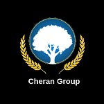 Cheran foundation trust logo