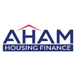 AHAM HOUSING FINANCE logo
