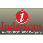 Indersons Company Logo