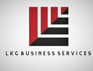 LKG Business Services Company Logo
