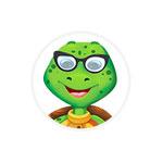 Nerdy Turtlez Company Logo