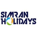Simran Manpower & Simran Holidays pvt.ltd logo