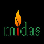 Midas Pvt Ltd logo