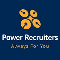 Power Recruiters logo