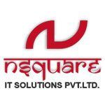 NSquare IT Solutions Pvt Ltd logo